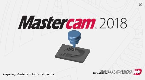 crack mastercam 2018